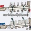 Brass Manifolds For Under-floor heating