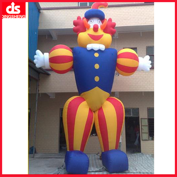 helium tank balloons High Quality Inflatable Advertising Shape
