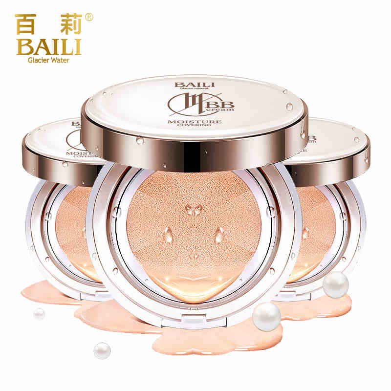 2 OEM service air cushion cream waterproof bb cream brightening bb cream