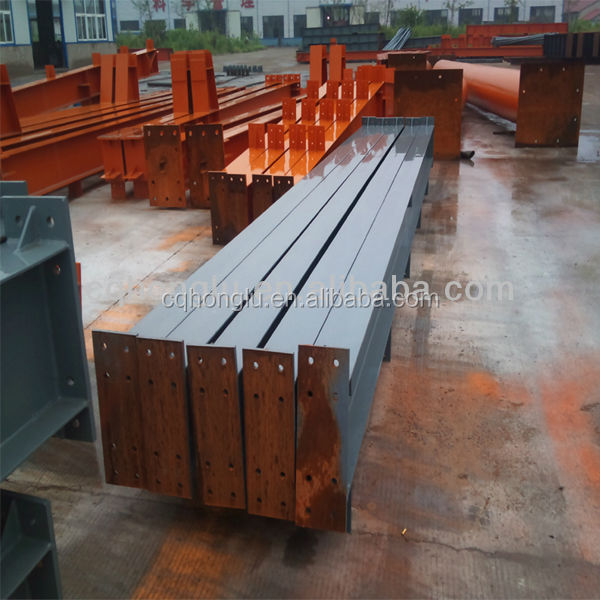Long-span Steel Structure Metal Building Cost