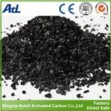 granular activated carbon for mercury control applications