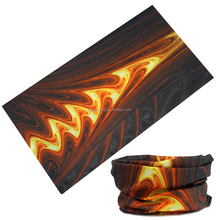 Factory sell high quality custom design your own bandana seamless