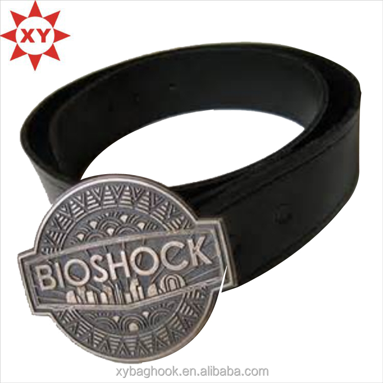 Professional design belt buckles custom logo for gifts