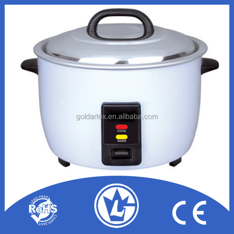 5.6L Rice Electric Cooker Commercial Rice Cooker