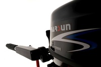 PARSUN 60hp outboard engine for sale