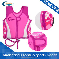 junior safety life jacket kids/child pfd life jacket