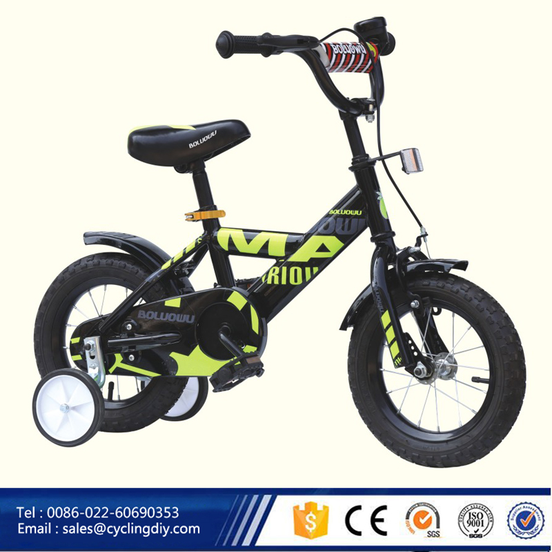 wholesale kids bike with competitive price and quality 12/14/16/18/20 inch children bike