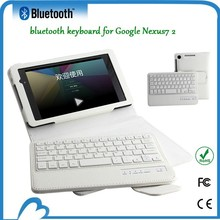 Waterproof Wireless Bluetooth Keyboard Flexible