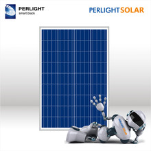 Flexible High Efficiency Small Poly Solar Panel 60w 70w 80w for Home