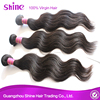 high quality 8a 100% virgin body wave wholesale hair bundle