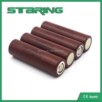 Wholesale 18650 LG INR18650HG2, high quality lghg2 18650 battery, LG HG2 18650 3000mah