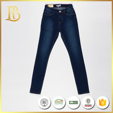 New arrival cheap price twill custom soft denim men's jeans pants