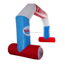 start and finish arch inflatable