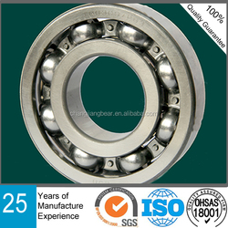 CJB 6206, 6206zz, 6206rs Automatic Transmission Deep Groove Ball Bearings