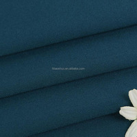 factory wholesale high quality woven custom cotton twill workwear fabric