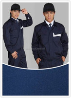Men and women Workwork T/C Canvas Fabric Workwear