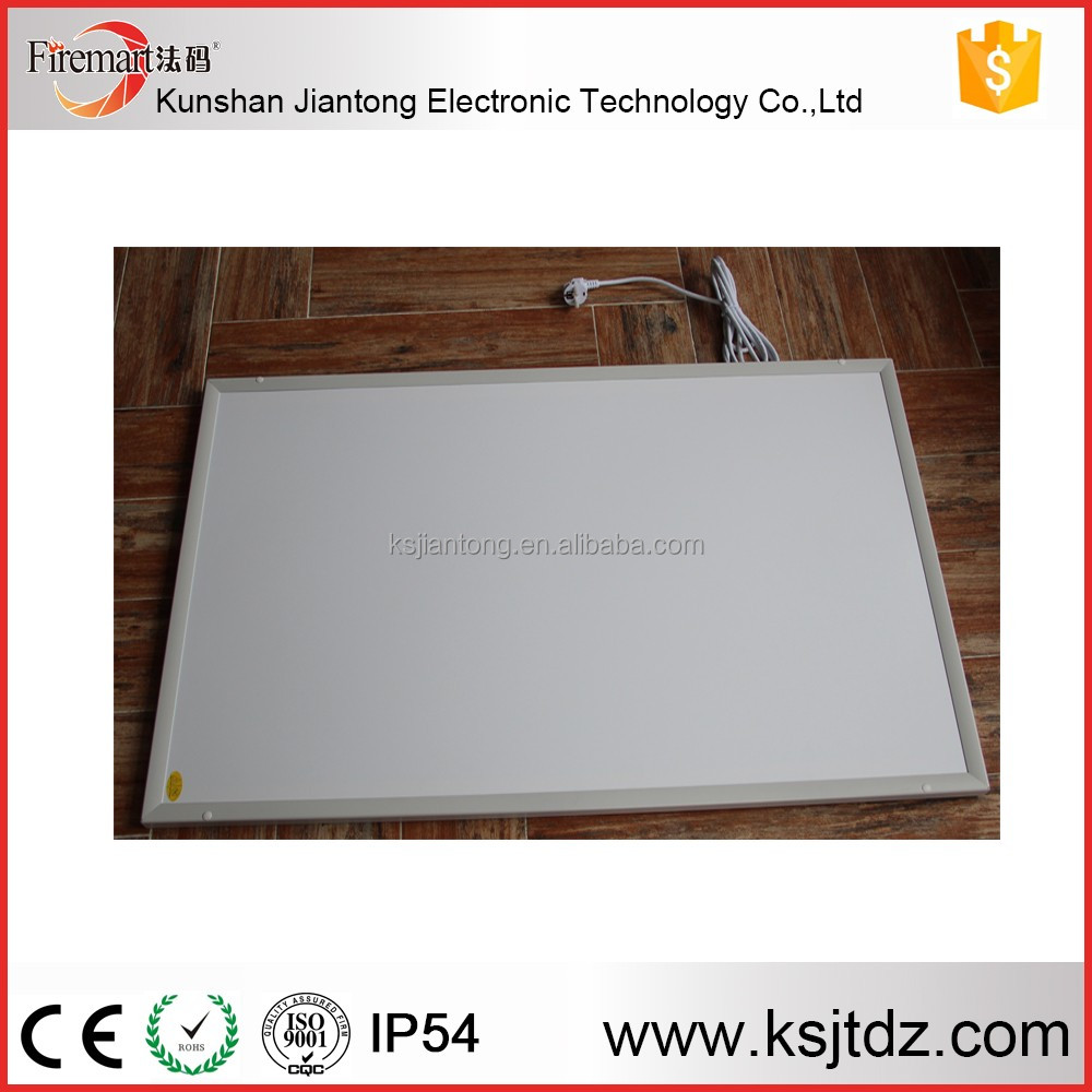 Kunshan electronic nano infrared heating best seller infrared panel heaters