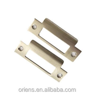Stamping Polished Barn Door Hardware