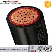 Best Factory Price High Quality Single Core Cables