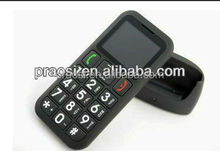 cell elder mobile phone support music video function / phones with sim cards gsm phone with memory car
