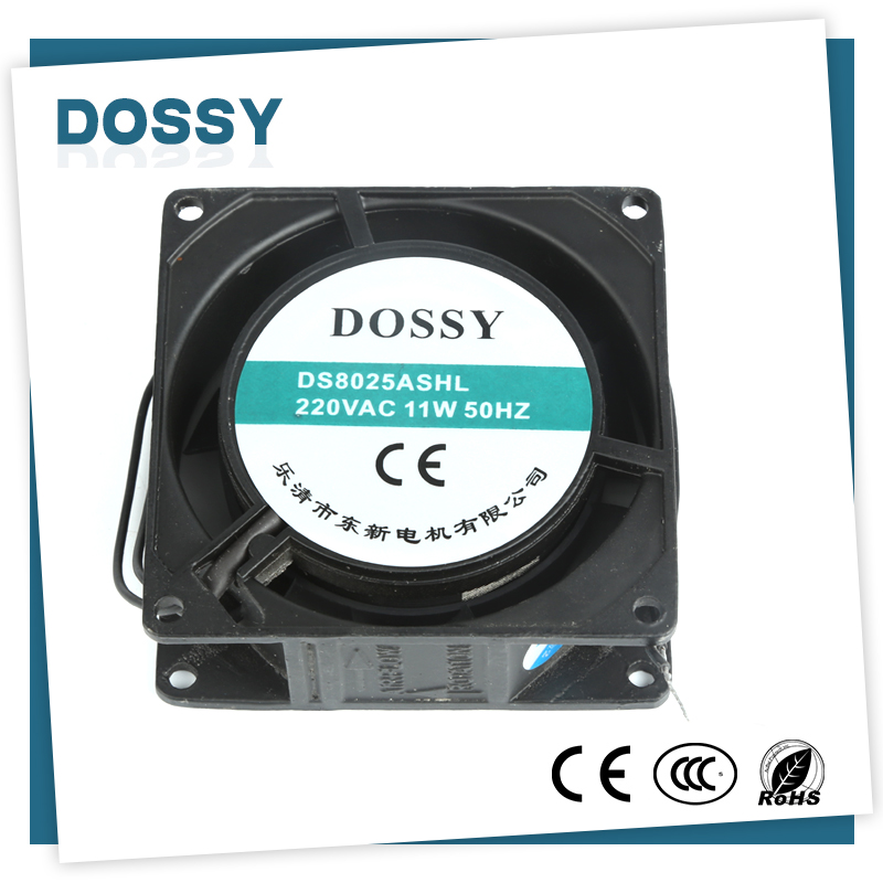 dc 24v axial cooler fan 60mm