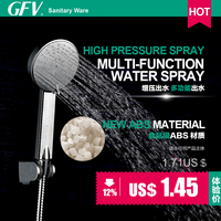 R803 muslim shower set thermostatic flexiblebest quality bath rain shower set