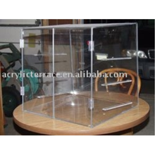 Clear Acrylic Countertop Display