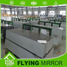 aluminum glass mirrors