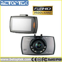 HD DVR Car Camera Vehicle Electronics gps