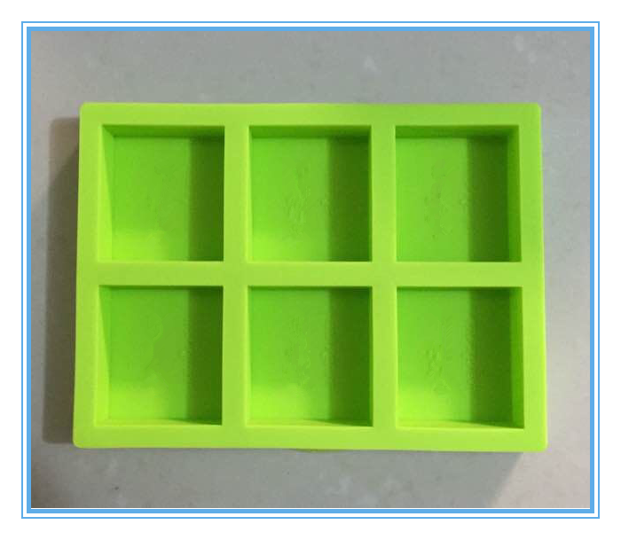 Eco-friendly BPA free Silicone Molds
