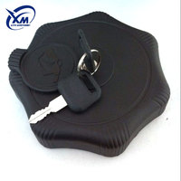 High Quality Best Selling Professional Made Custom Motorcycle Gas Cap
