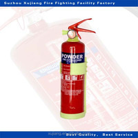 1kg powder fire extinguisher