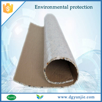 TOP selling Commercia use flexible floor trim underlay