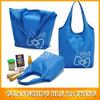 (BLF-NB447) nylon wholesale tote bag for one color printing