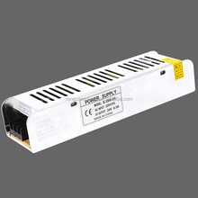 Cheapest new products Slim case led power supply T-200-24 8.3A for strips light