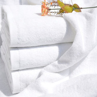 Low Price Hotel 100% Cotton Bath Towel Hand Towel