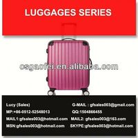 best and hot sell luggage international traveller luggage for luggage using