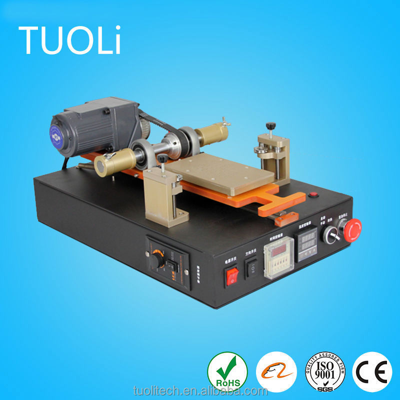 Automatic LCD Touch Screen Glass Separator Machine for Mobile Phones LCD Screen Repair