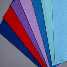 China hot sell Wholesale properties of bulk felt fabric, saddle blanket fabric