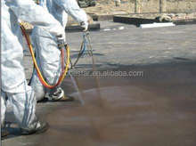 Foshan Two Parts Polyurea Waterproof Roof Coating