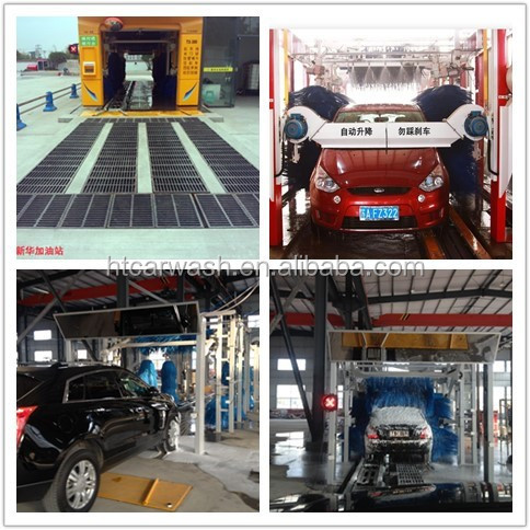 american technology auto tunnel car wash with soft brushes automatic buy auto tunnel car wash. Black Bedroom Furniture Sets. Home Design Ideas