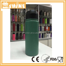 Outdoor travel sport 500ml kids stainless steel insulated water bottle