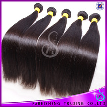 Hair Full Cuticle Double Drawn Double Weft remy belle hair products