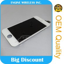 big touch screen china mobile phones lcd for iphone 5
