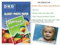 high glossy inkjet paper,glossy paper us legal size,factory price