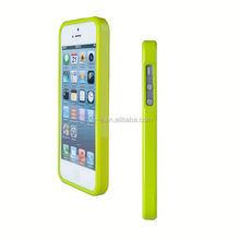Wholesale Glossy TPU Mercury Goospery Jelly Cover phone case for IPHONE 5C