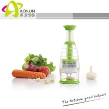 Multifunction Food Chopper Onion Garlic Herb Bean Chopper