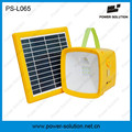 Nice Quality 1 Year Warranty Kitchen Portable Solar Light With Fm Radio