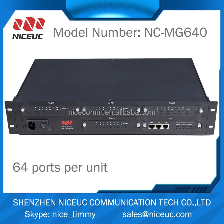 High quality 1/4/8/16 port voip gsm gateway for call terminal inset 16 sim cards 8 port voip fxo/fxs gateway