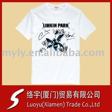 2011 China T shirt Producer For People